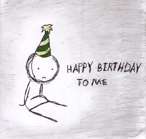 Best ideas about Sad Birthday Quotes . Save or Pin Lonely Birthday Quotes QuotesGram Now.