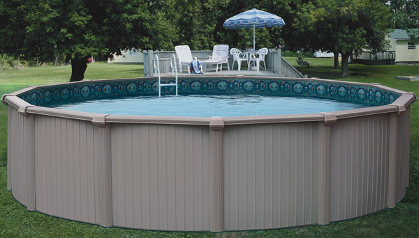Best ideas about Saltwater Above Ground Pool . Save or Pin Building the Ultimate Saltwater Ground Pool Now.