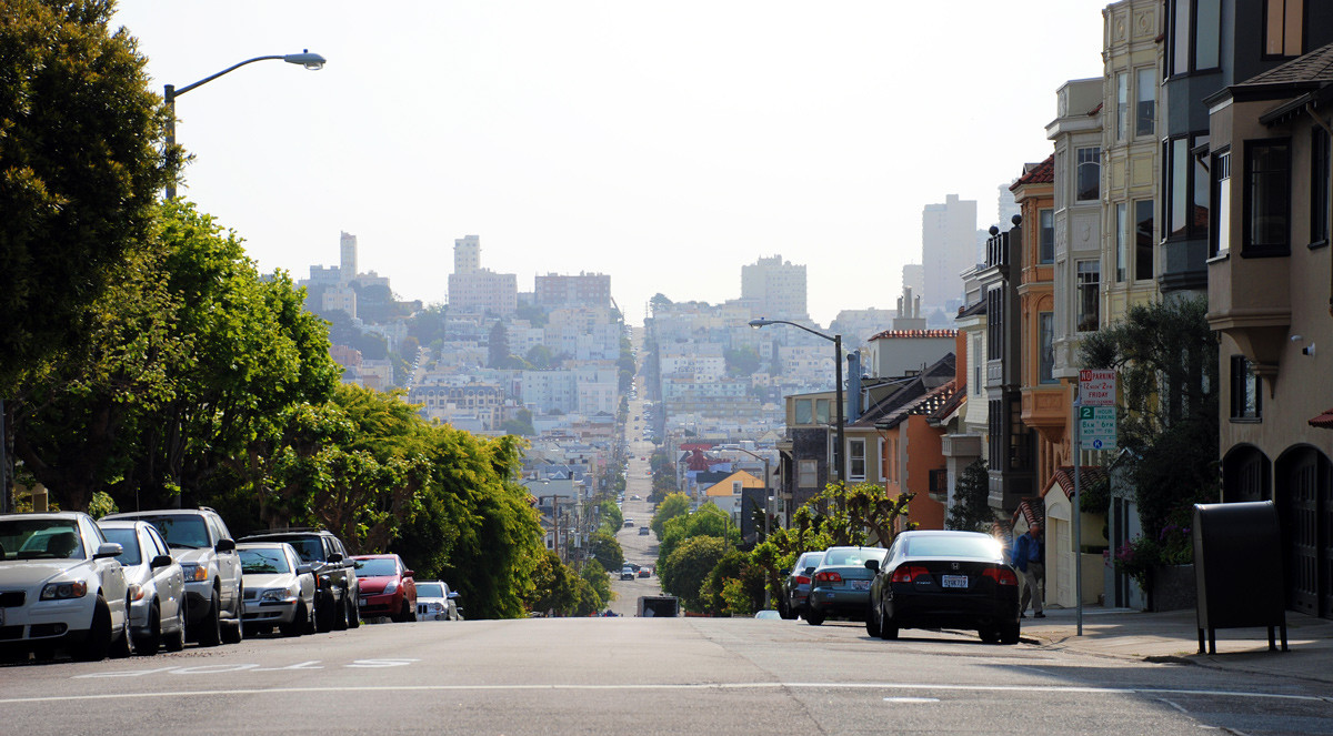 Best ideas about San Francisco Landscape . Save or Pin Exploring Silicon Valley — PaulStamatiou Now.