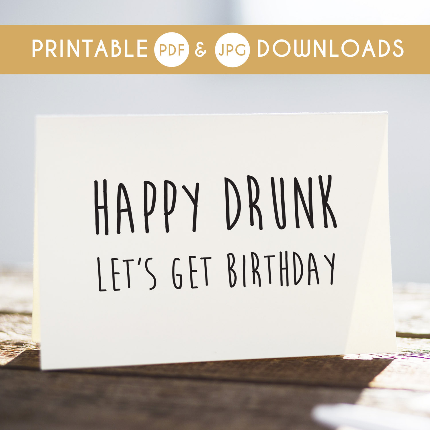 Best ideas about Sarcastic Birthday Quote . Save or Pin funny birthday card funny printable card sarcastic birthday Now.
