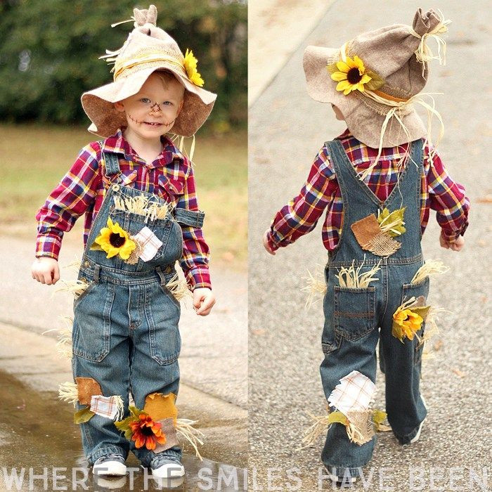 Best ideas about Scarecrow Halloween Costume DIY . Save or Pin Best 25 Scarecrow costume ideas on Pinterest Now.