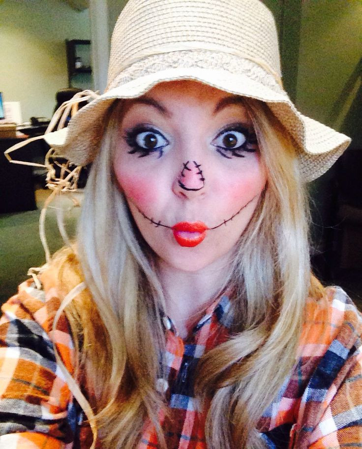 Best ideas about Scarecrow Halloween Costume DIY . Save or Pin Scarecrow DIY Halloween Costume Now.