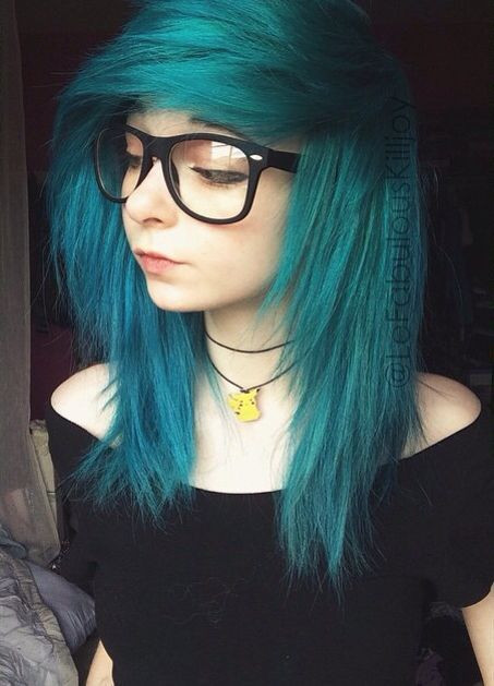 Best ideas about Scene Hairstyle Girls . Save or Pin Best 25 Emo hairstyles ideas only on Pinterest Now.