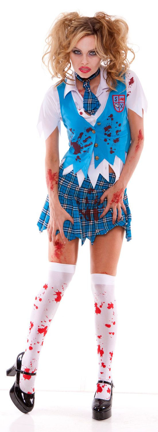Best ideas about School Girl Halloween Costumes DIY . Save or Pin Best 25 Funny adult costumes ideas on Pinterest Now.