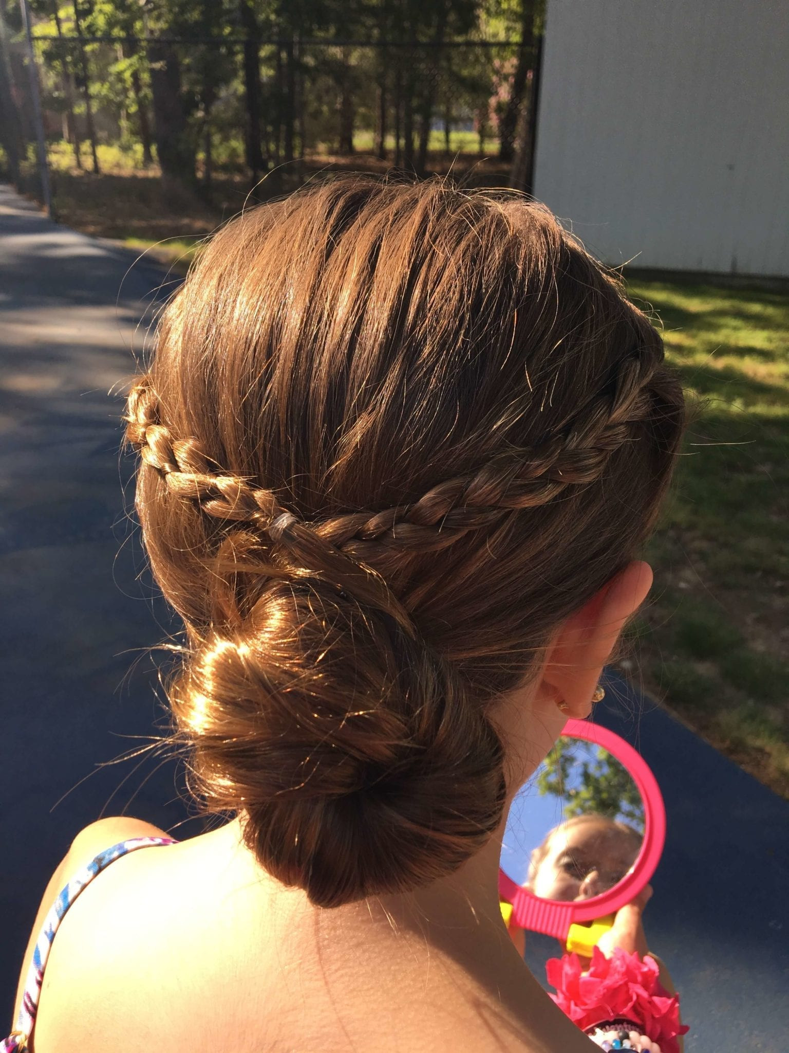 Best ideas about School Girls Hairstyle . Save or Pin Part 16 Now.