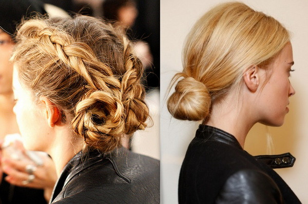 Best ideas about School Girls Hairstyle . Save or Pin Chic and Quick Hairstyles for School Girls AllDayChic Now.