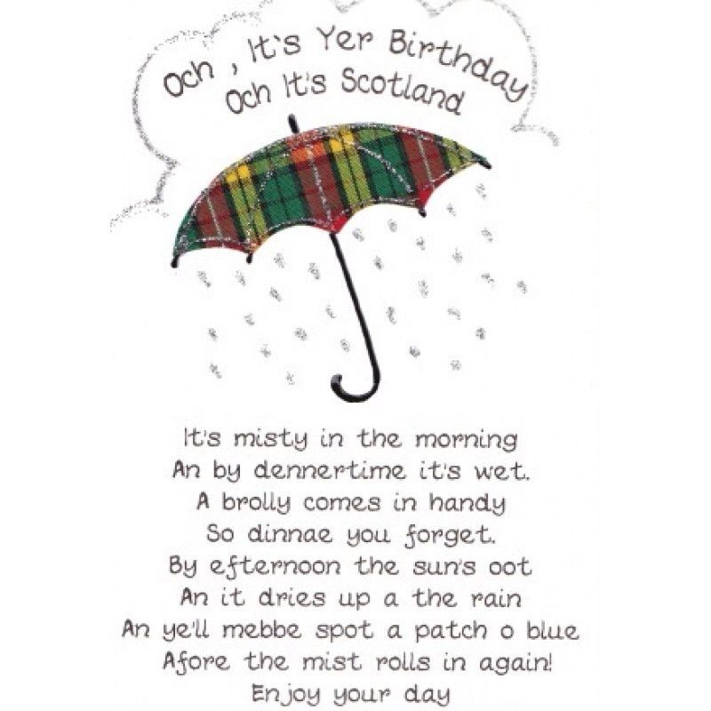 Best ideas about Scottish Birthday Wishes . Save or Pin Happy birthday from Scotland Now.