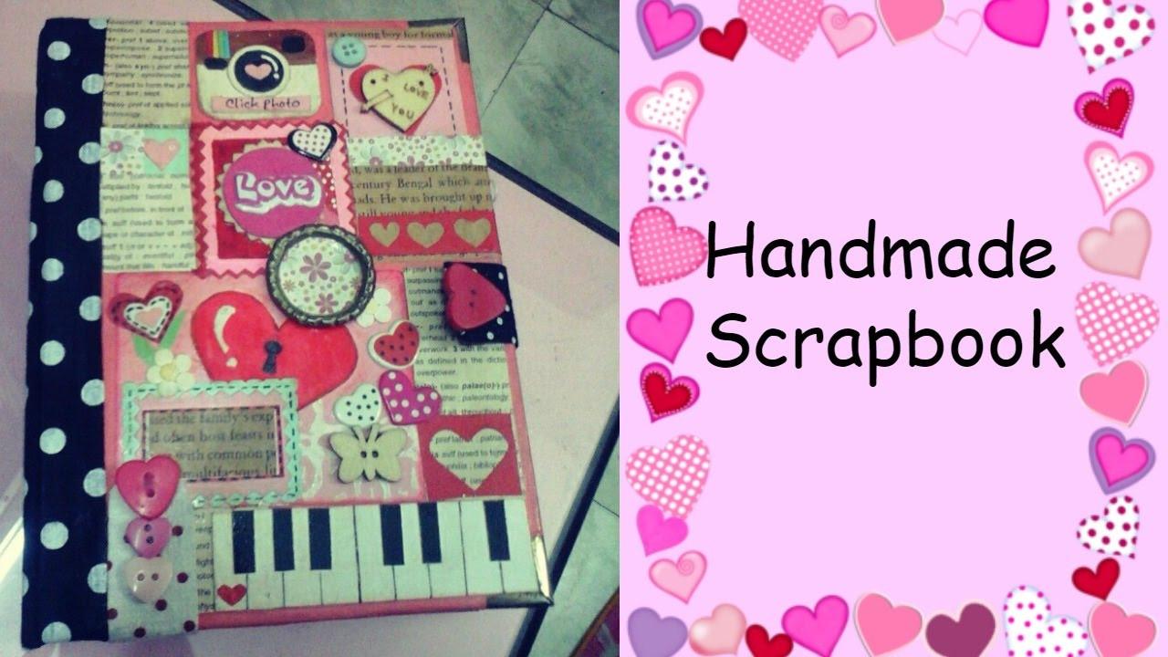 Best ideas about Scrapbook Gift Ideas . Save or Pin Scrapbook for friend handmade t idea Diy Scrapbook Now.