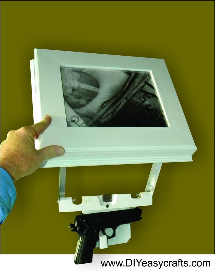 Best ideas about Secret Compartment Furniture DIY . Save or Pin Best 25 Gun safes ideas on Pinterest Now.