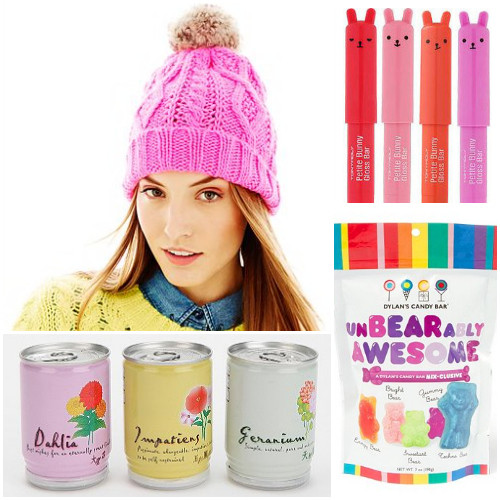 Best ideas about Secret Santa Gift Ideas Under $5 . Save or Pin Shh Secret Santa ts under $10 GirlsLife Now.