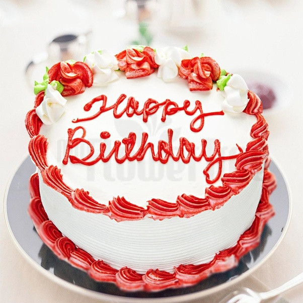 Best ideas about Send Birthday Cake . Save or Pin What is the best online site to send birthday cakes Quora Now.