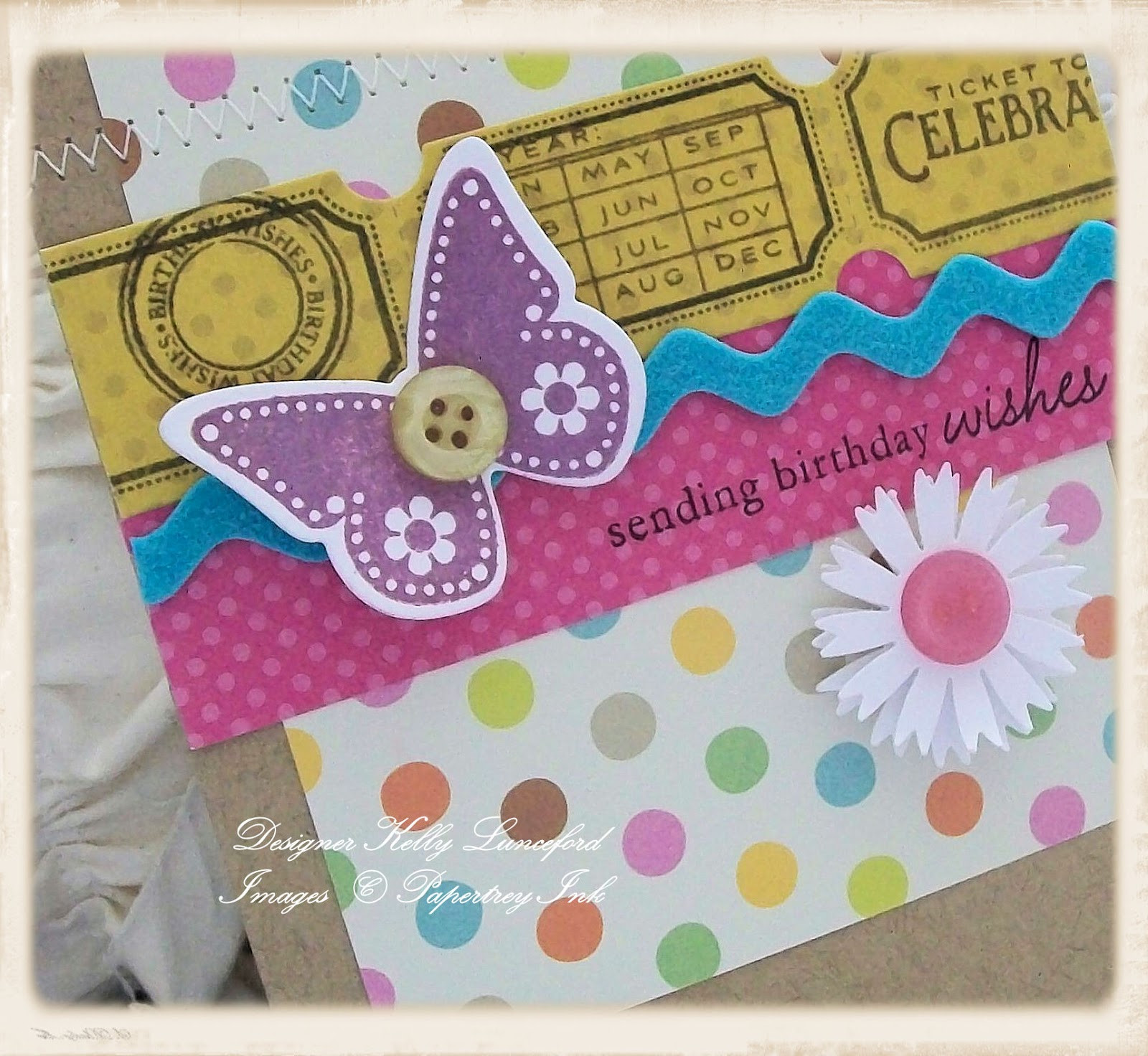 Best ideas about Send Birthday Wish . Save or Pin Flutter by Atomicbutterfly Sending Birthday Wishes Now.