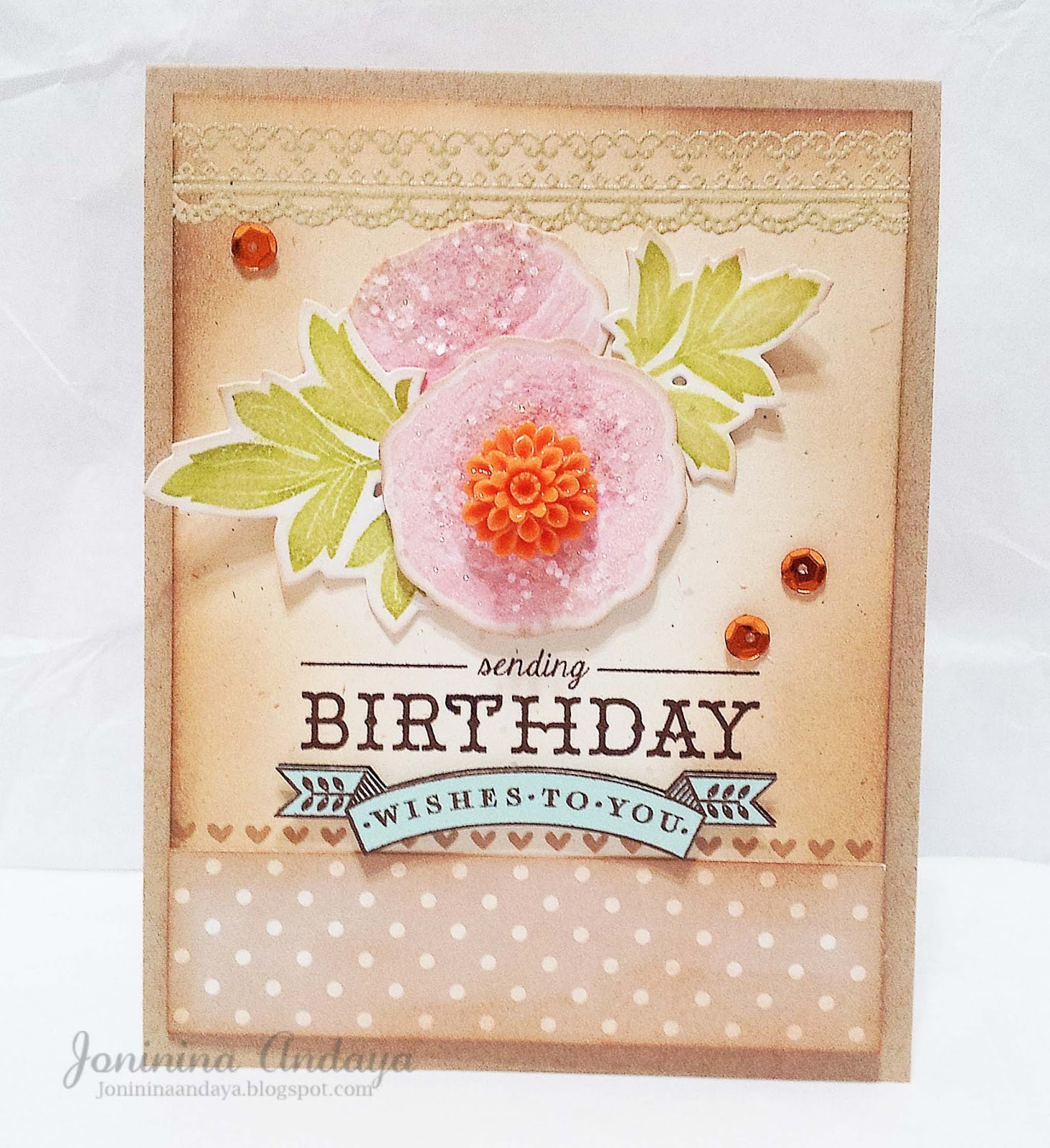 Best ideas about Send Birthday Wish . Save or Pin Papell with Love Sending Birthday Wishes Now.