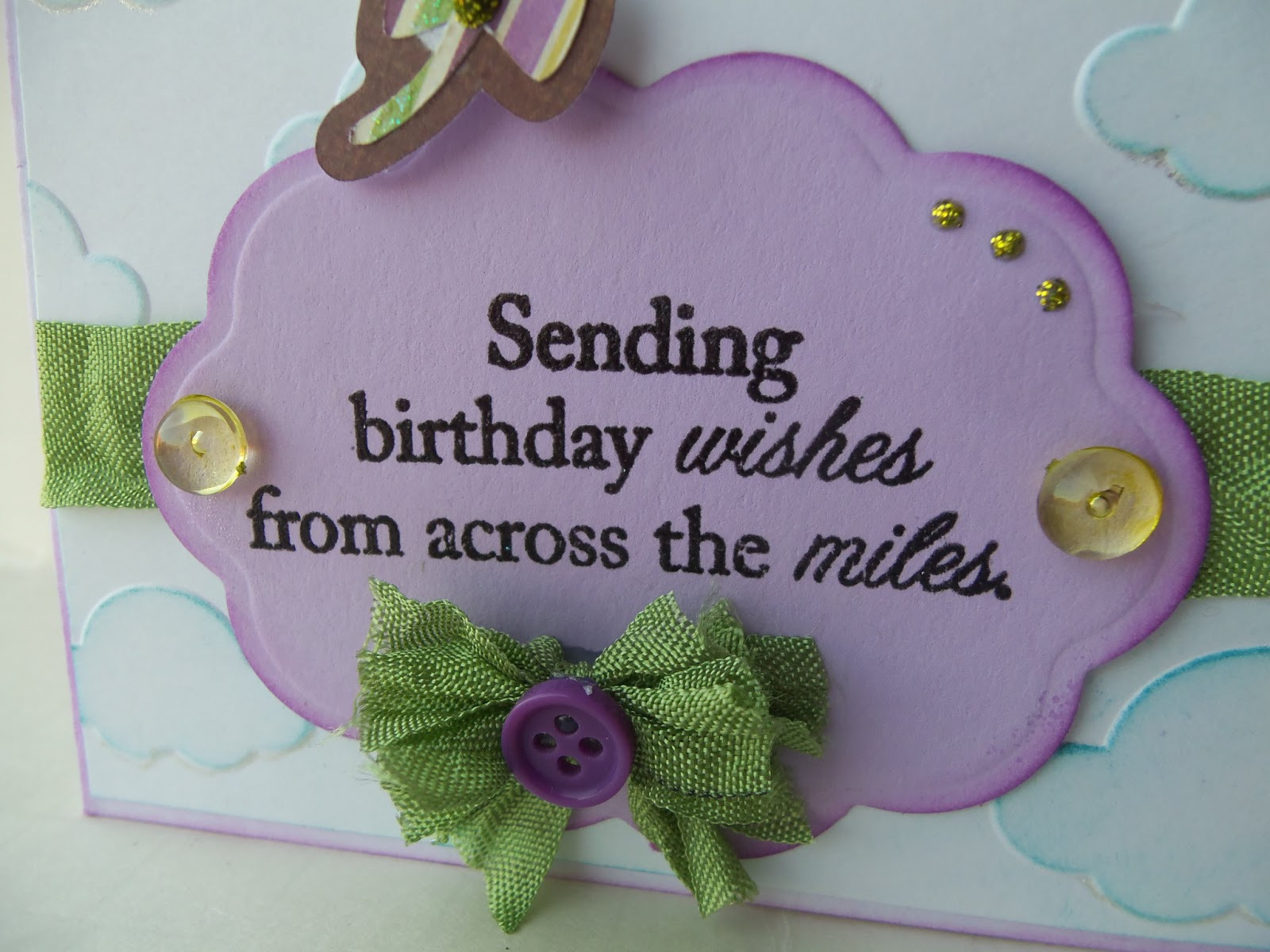 Best ideas about Send Birthday Wish . Save or Pin Double AKA Abusybee Sending Birthday Wishes from Now.