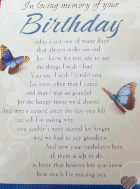 Best ideas about Sending Birthday Wishes To Heaven . Save or Pin Best 25 Dad in heaven ideas on Pinterest Now.