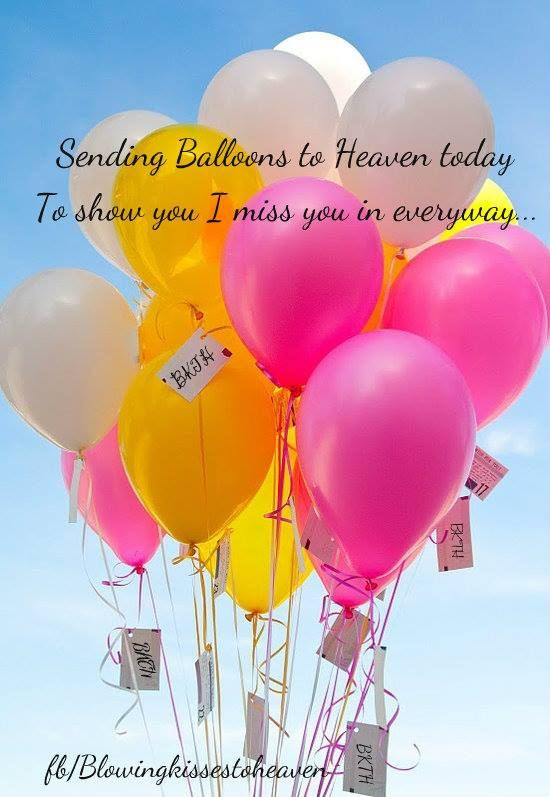 Best ideas about Sending Birthday Wishes To Heaven . Save or Pin Birthday wishes to someone in Heaven Now.