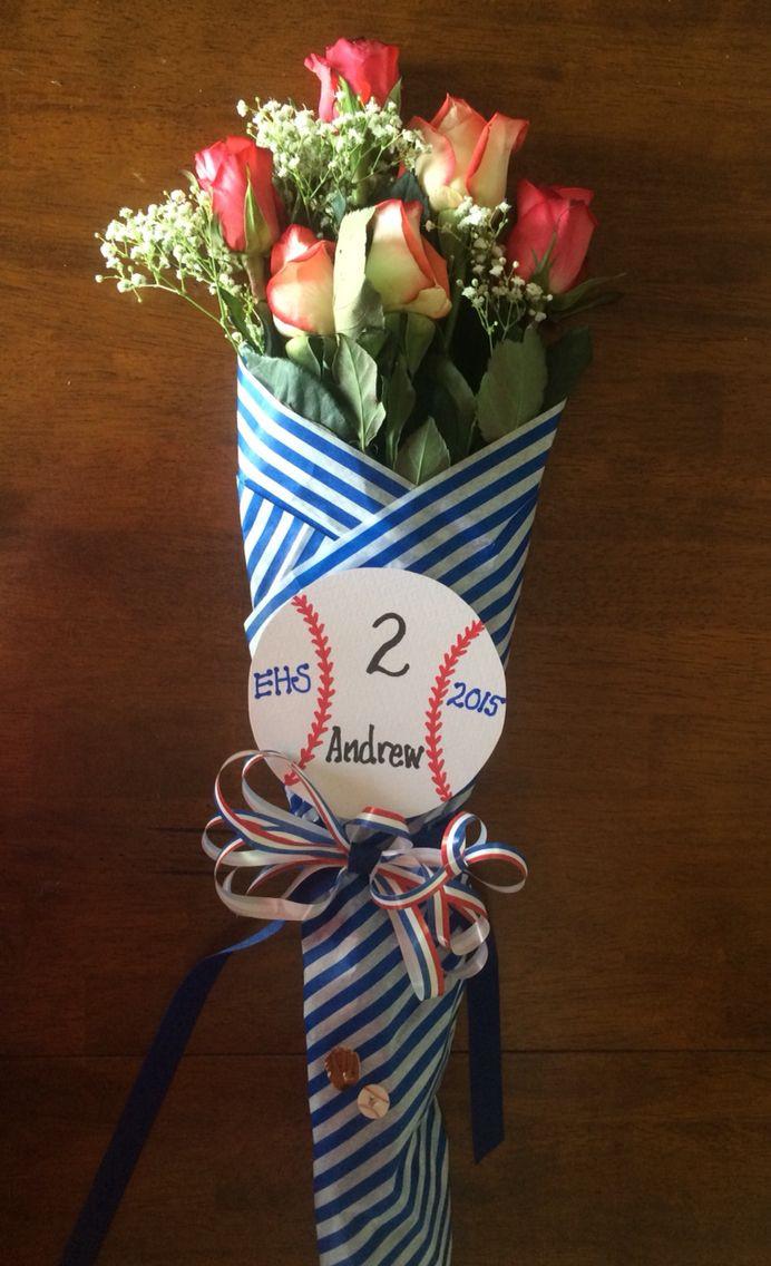 Best ideas about Senior Gift Ideas . Save or Pin Best 25 Senior night ts ideas on Pinterest Now.