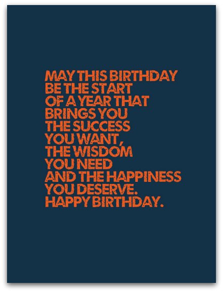 Best ideas about Sentimental Birthday Wishes . Save or Pin Sentimental Birthday Toasts Birthday Messages Now.
