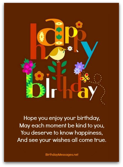 Best ideas about Sentimental Birthday Wishes . Save or Pin Sentimental Birthday Poems Sentimental Birthday Messages Now.
