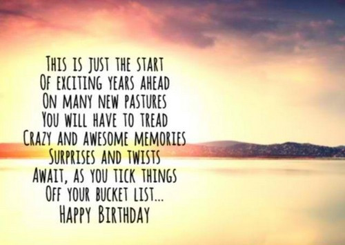 Best ideas about Sentimental Birthday Wishes . Save or Pin 30 Sentimental Birthday Quotes Now.