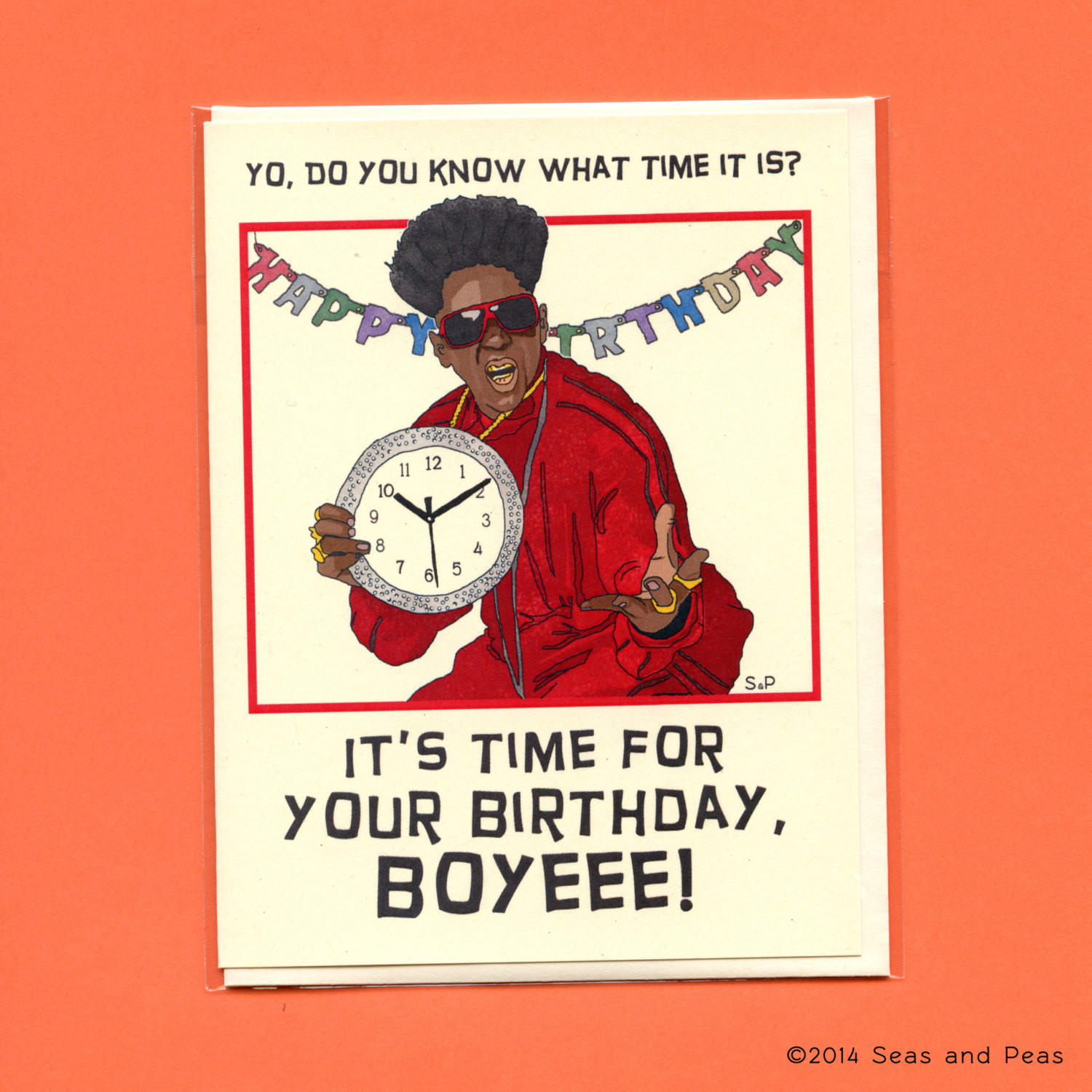 Best ideas about Sexy Birthday Wishes . Save or Pin BIRTHDAY FLAV STYLE Funny Birthday Card Flavor Flav Now.