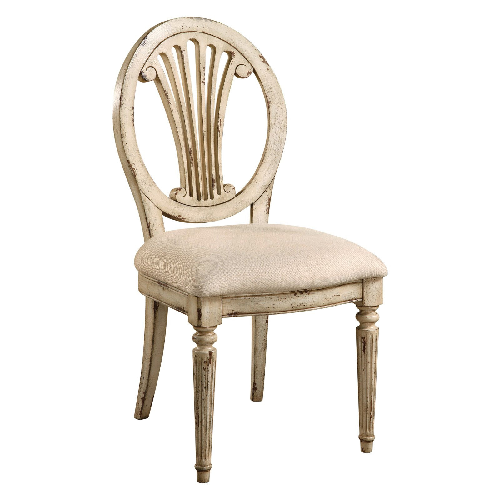 Best ideas about Shabby Chic Chairs . Save or Pin Hooker Shabby Chic Chair fice Chairs at Hayneedle Now.