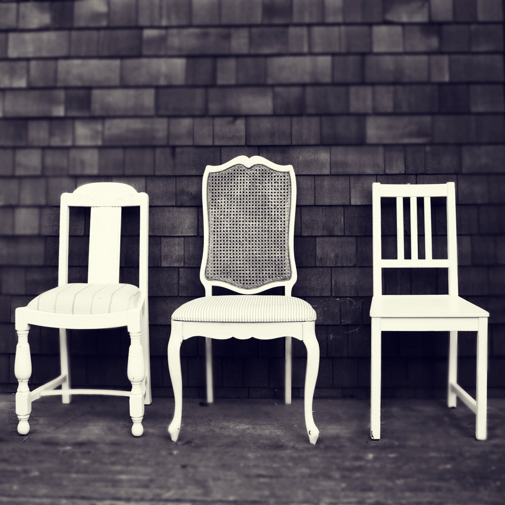Best ideas about Shabby Chic Chairs . Save or Pin A Chair Affair Now.