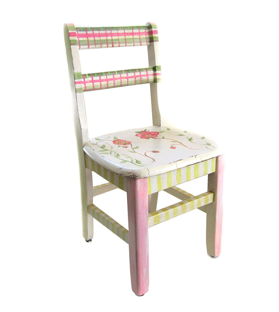 Best ideas about Shabby Chic Chairs . Save or Pin Vintage Shabby Chic Cottage Style Hand painted Pale Blue Now.