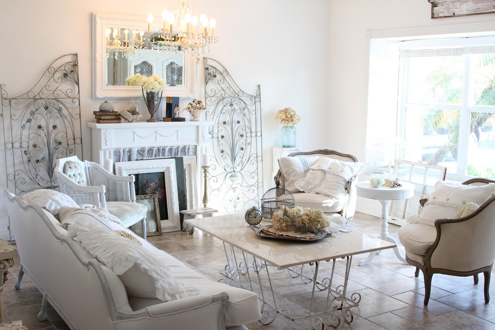 Best ideas about Shabby Chic Room . Save or Pin 37 Dream Shabby Chic Living Room Designs Decoholic Now.