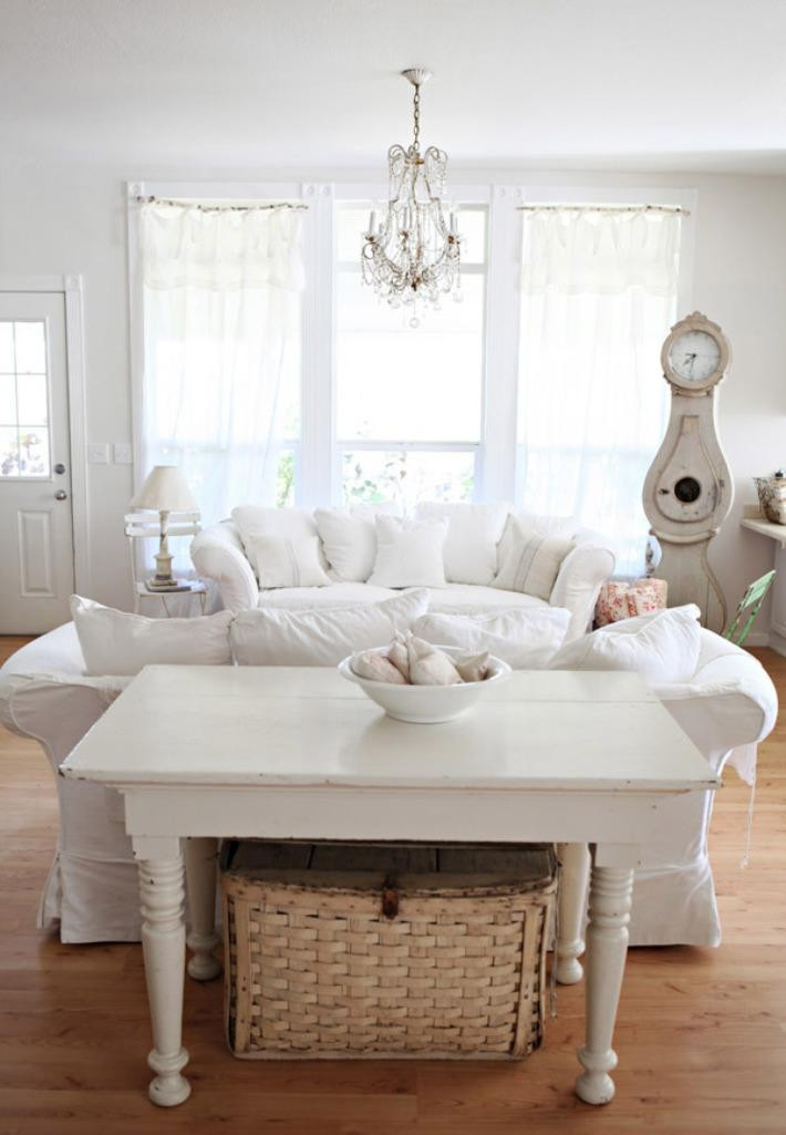 Best ideas about Shabby Chic Room . Save or Pin 5 Ways To Create A Naturally Beautiful Home With Oak Now.