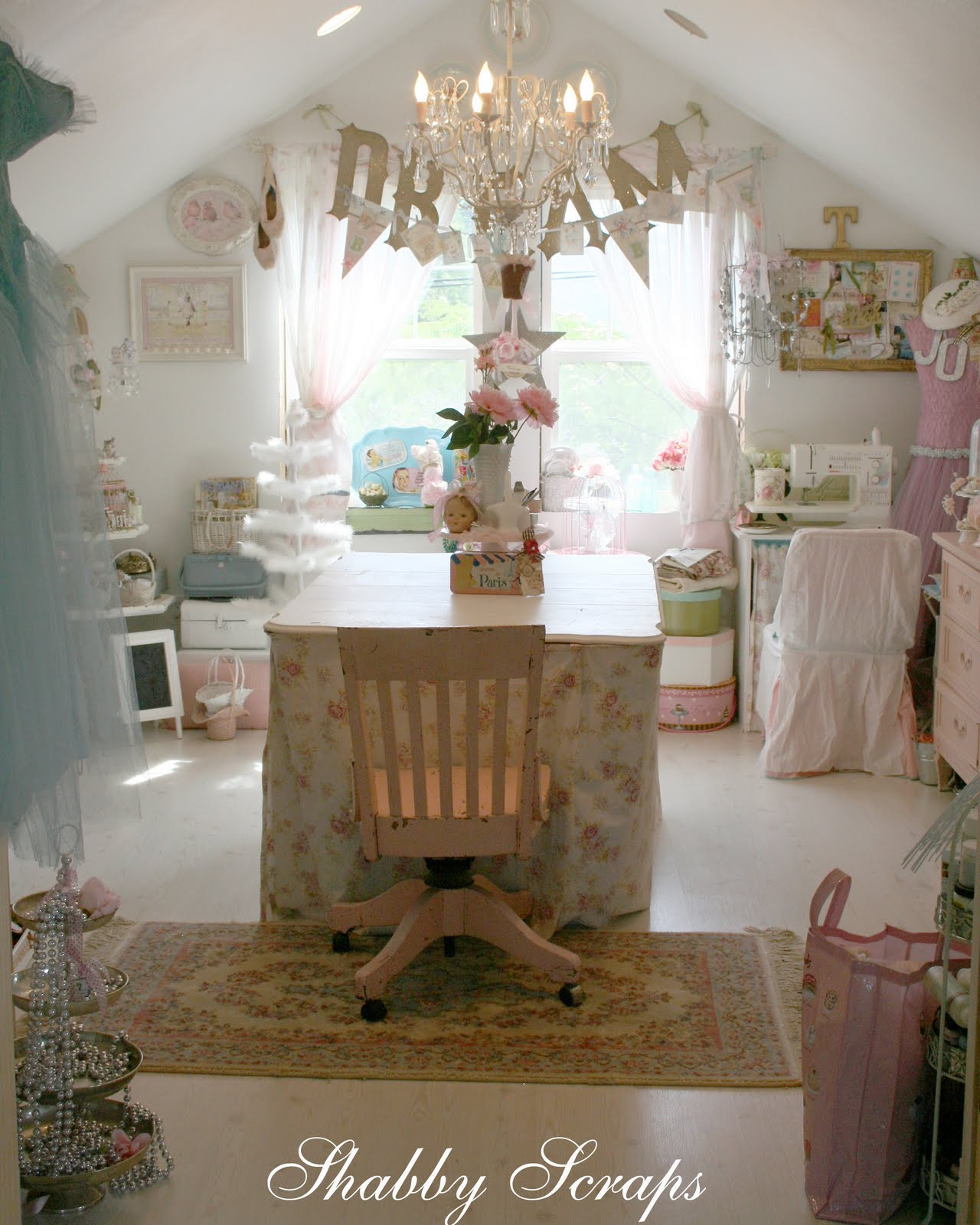 Best ideas about Shabby Chic Room . Save or Pin Shabby Chic Lofts and Attics Now.
