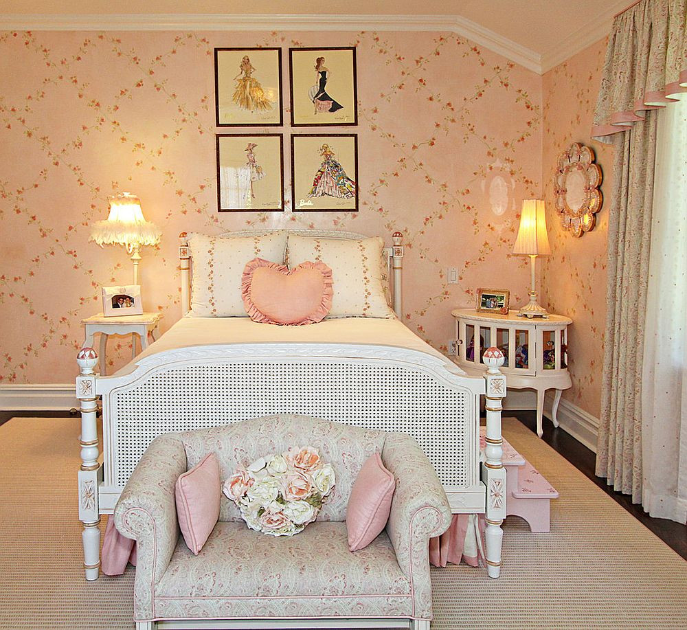 Best ideas about Shabby Chic Room . Save or Pin 30 Creative and Trendy Shabby Chic Kids' Rooms Now.