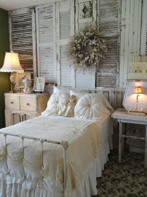 Best ideas about Shabby Chic Room . Save or Pin 25 Delicate Shabby Chic Bedroom Decor Ideas Shelterness Now.