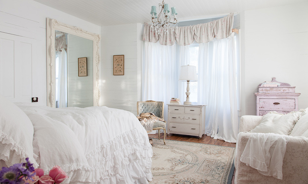 Best ideas about Shabby Chic Room . Save or Pin 52 Ways Incorporate Shabby Chic Style into Every Room in Now.