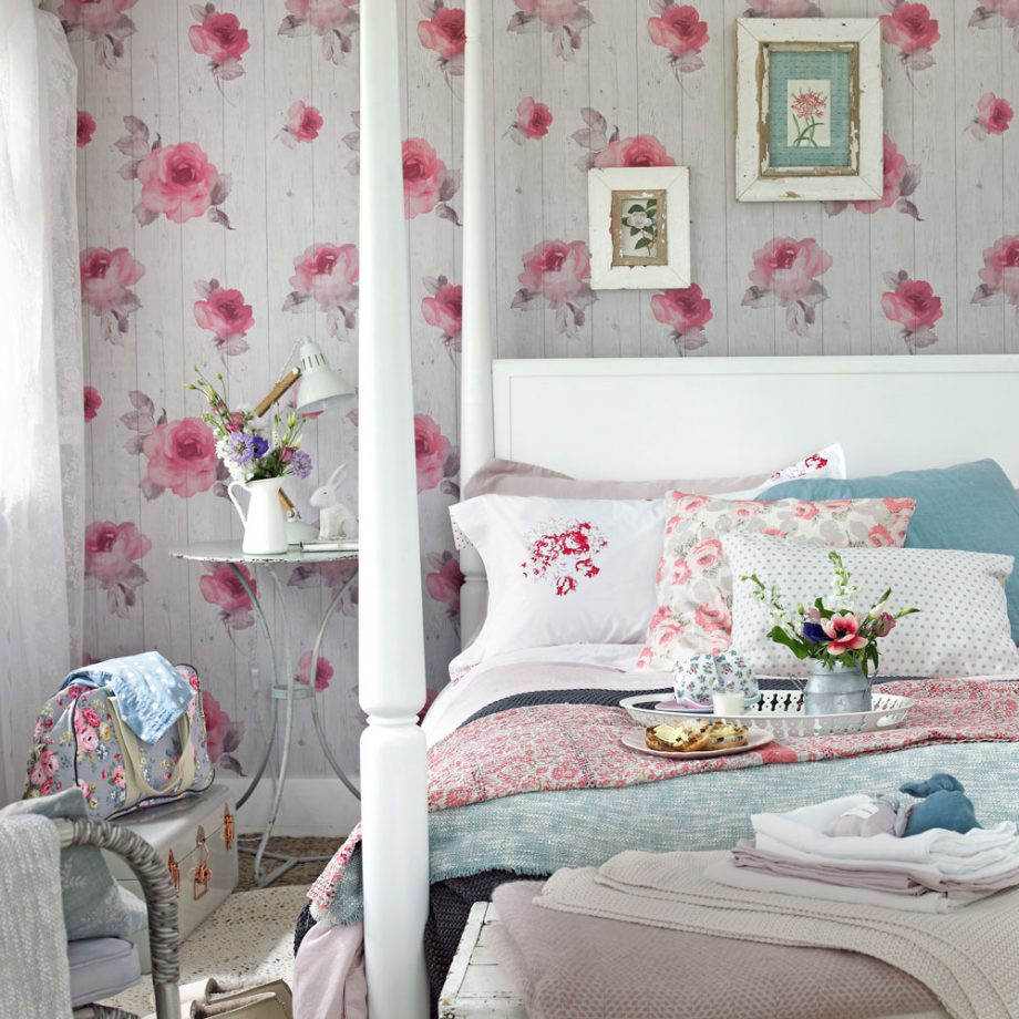 Best ideas about Shabby Chic Room . Save or Pin Shabby chic bedrooms Now.