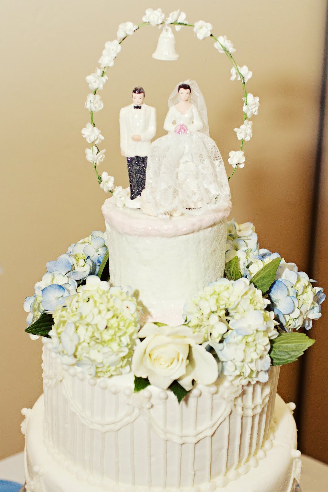 Best ideas about Shabby Chic Wedding Cake . Save or Pin The Marrying Cake Shabby Chic Wedding Cake Now.