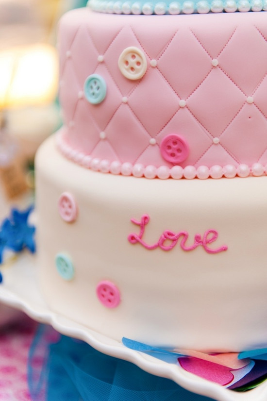 Best ideas about Shabby Chic Wedding Cake . Save or Pin Special WednesdayUnique Wedding Cakes For You Now.