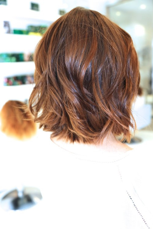 Best ideas about Shag Haircuts For Thick Hair . Save or Pin 25 Most Universal Modern Shag Haircut Solutions Now.