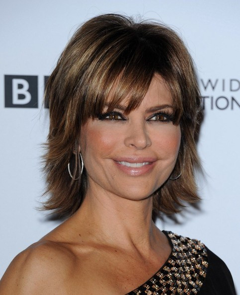 Best ideas about Shag Haircuts For Thick Hair . Save or Pin 50 Best Variations of a Medium Shag Haircut for Your Now.