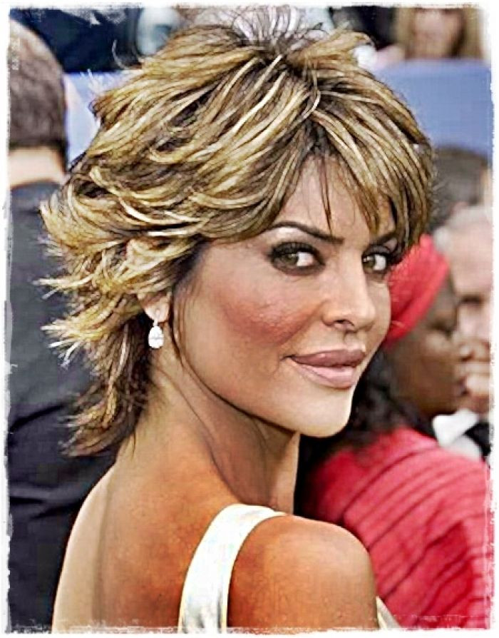 Best ideas about Shag Haircuts For Thick Hair . Save or Pin Shag Haircuts for Thick Hair Now.