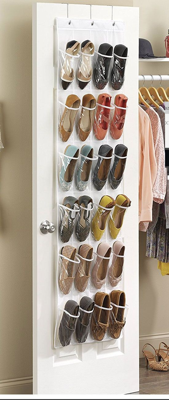 Best ideas about Shoes Organizer DIY . Save or Pin Best 25 Door shoe organizer ideas on Pinterest Now.
