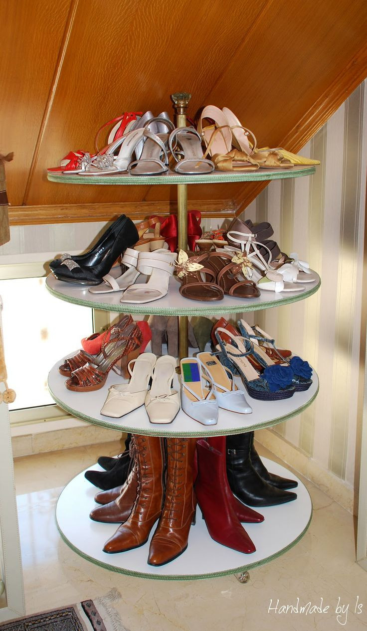 Best ideas about Shoes Organizer DIY . Save or Pin Best 25 Shoes organizer ideas on Pinterest Now.