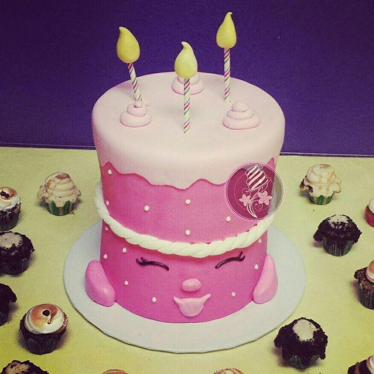 Best ideas about Shopkins Birthday Cake . Save or Pin Shopkins birthday cake A Twist of Cake Now.