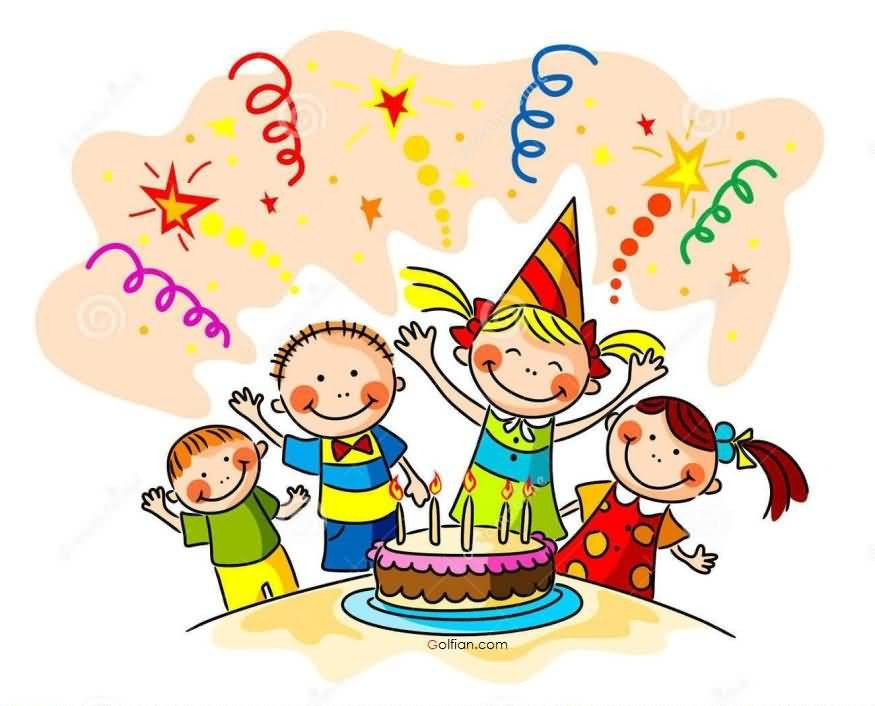 Best ideas about Short And Sweet Birthday Wishes . Save or Pin 60 Famous Birthday Wishes For Kids – Beautiful Short Now.