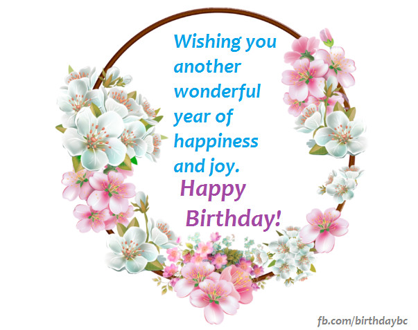 Best ideas about Short And Sweet Birthday Wishes . Save or Pin Short Birthday Wishes Cards Birthday Wishes Cards Now.