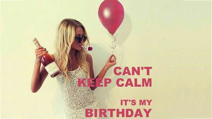 Best ideas about Short And Sweet Birthday Wishes . Save or Pin 101 hilarious heartwarming and inspiring birthday wishes Now.