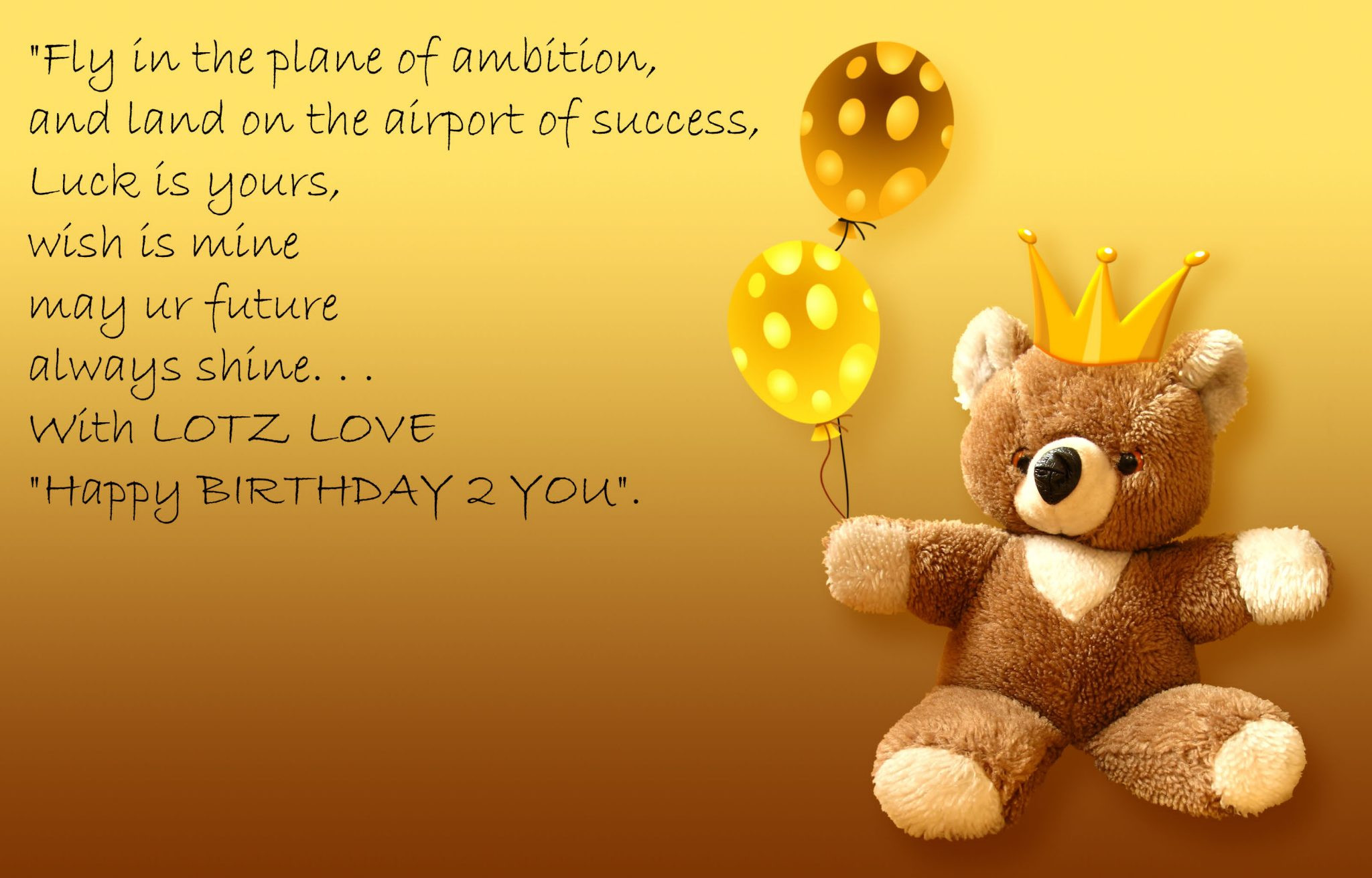Best ideas about Short And Sweet Birthday Wishes . Save or Pin 30 Best Short and Sweet Birthday Wishes for Your Loved es Now.