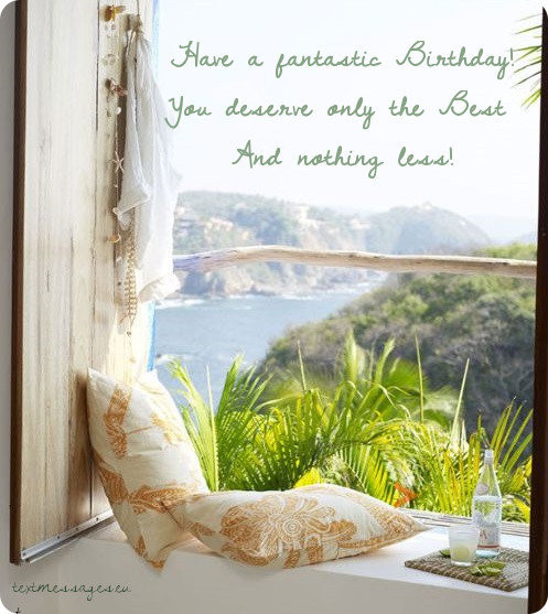 Best ideas about Short Birthday Quotes . Save or Pin Short Birthday Wishes Now.