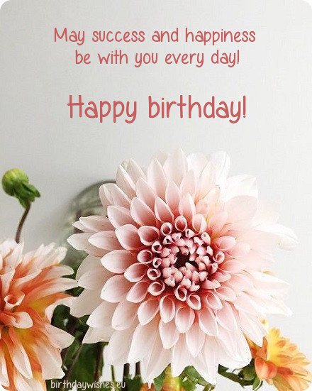Best ideas about Short Birthday Wishes . Save or Pin Short Birthday Wishes And Messages Now.