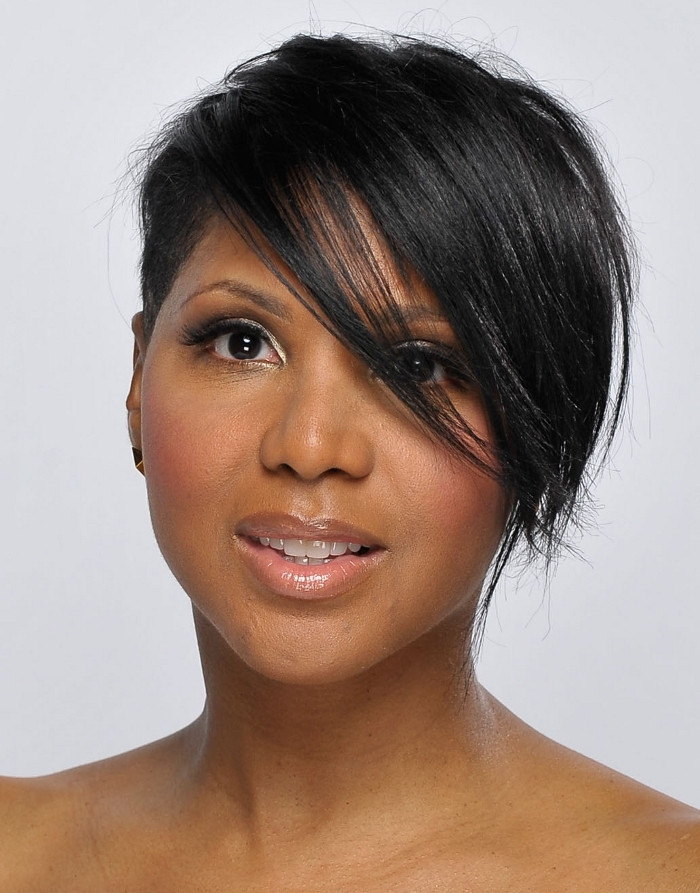 Best ideas about Short Black Girl Haircuts . Save or Pin H Hairstyles Short Black Hairstyles Now.